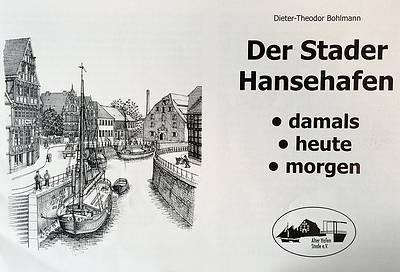 Der Stader Hansehafen
