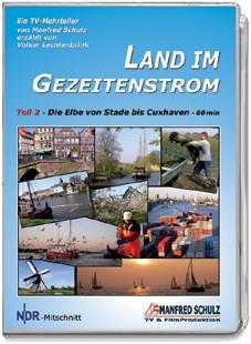 """DVD """"Land im Gezeitenstrom"""" Teil 2"""
