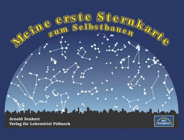 Meine erste Sternenkarte