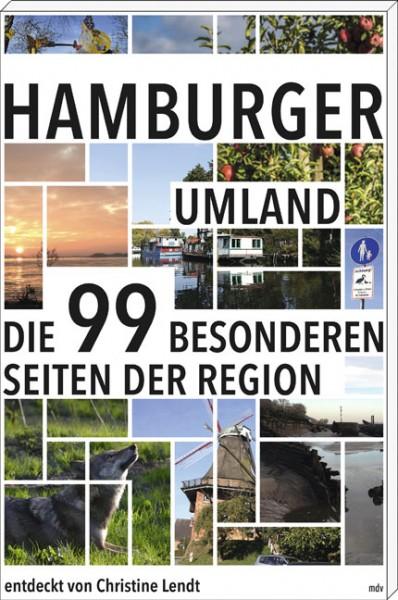 Reiseführer Hamburger Umland