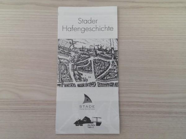 Stader Hafengeschichte