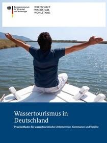 Wassertourismus in Deutschland