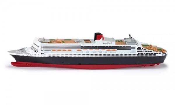 Queen Mary 2 Schiffsmodell