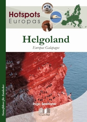 Helgoland - Europas Galapagos