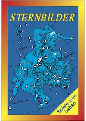 Lehrquartettspiel Sternbilder