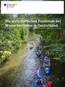 Die wirtschaftlichen Potentiale des Wassertourismus in Deutschland