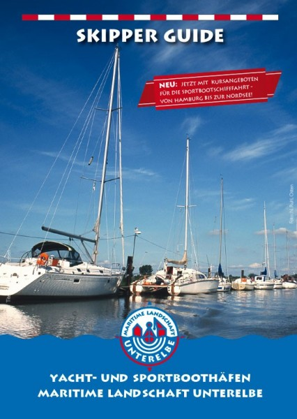 Skipper Guide - Maritime Landschaft Unterelbe