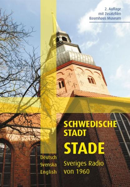 DVD Schwedische Stadt Stade