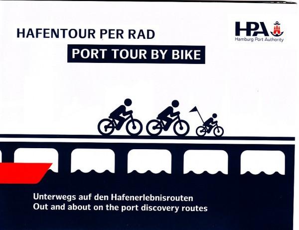 Hafentour per Rad
