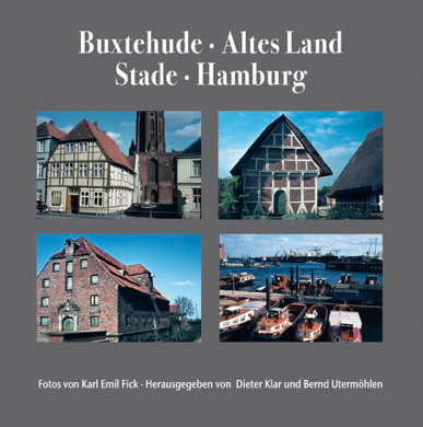 Buxtehude - Altes Land - Stade - Hamburg